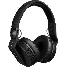 DJ headphones (black)