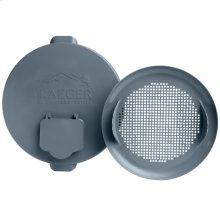 Pellet Storage Lid & Filter Kit