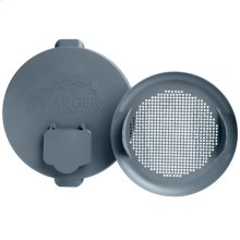 Pellet Storage Lid & Filter Kit