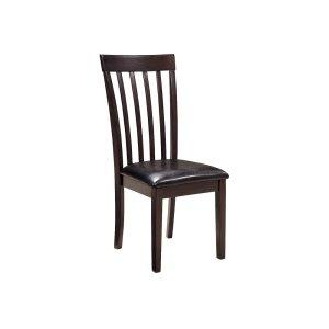 AshleySIGNATURE DESIGN BY ASHLEYUpholstered Side Chair (2/CN)