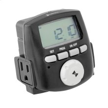 Accessories Digital Astronomical Time Clock Power Supply