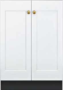 Panel Ready Star-Sapphire 24 inch 8 Programs and 6 Options DWHD860RPR