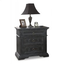 Charleston Night Stand