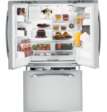 GE Profile 25.8 Cu. Ft. French Door Refrigerator with Dispenser