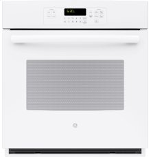 """GE® 27"""" Built-In Single Wall Oven [OPEN BOX]"""