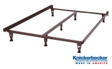 The Monster Bed Frame with Glides