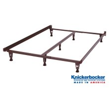 The Monster™ Bed Frame with Glides