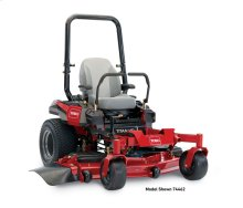 "60"" (152 cm) TITAN HD 2000 Series Zero Turn Mower (74462)"