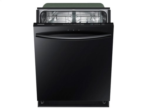 Top Control Dishwasher with Stainless Steel Tub
