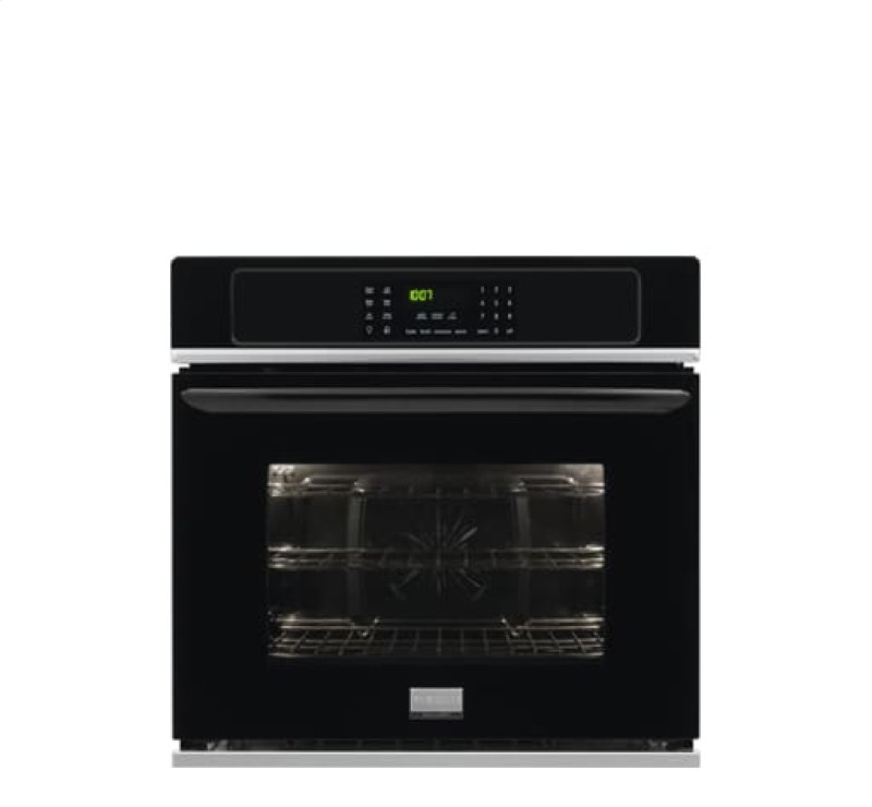 Frigidaire Gallery 27 Single Electric Wall Oven