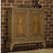 Maguire Console Cabinet