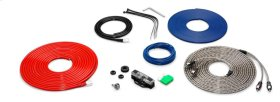 Amplifier Connection Kit, 30 A capacity, Single Amplifier