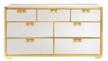 Soho Luxe Mirror Dresser