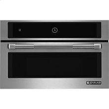 """Jenn-Air® 30"""" Built-In Microwave Oven with Speed-Cook, Pro Style Stainless"""