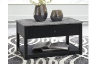 Lift Top Cocktail Table Product Image