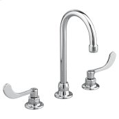 Monterrey Widespread Swivel Faucet  0.5 GPM  American Standard - Polished Chrome
