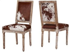 Cowgirl Hide Chair (Set of 2) Product Image