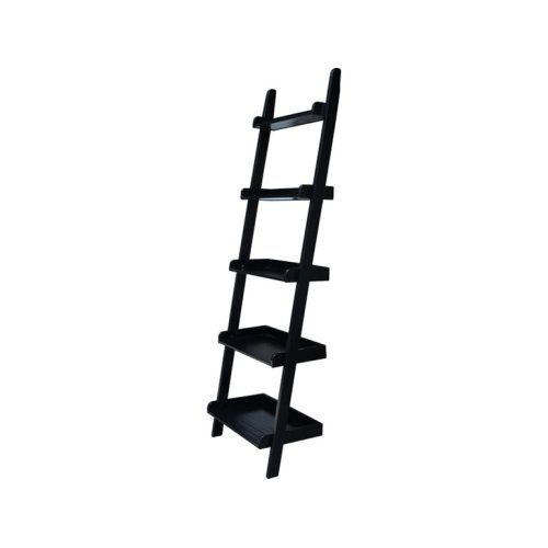 Accessory Ladder in Black Onyx