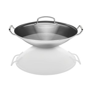 ROUND BOTTOM WOK -