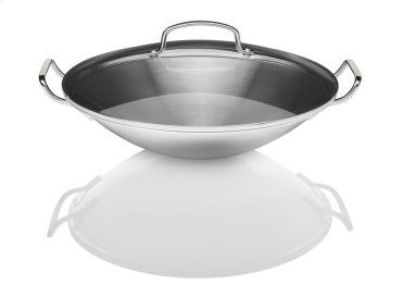 ROUND BOTTOM WOK