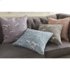 "Enchanted EN-003 18"" x 18"" Pillow Shell Only"