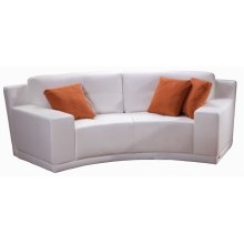 Expo Circular apartment sofa