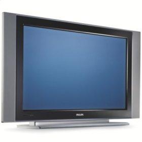 "37"" LCD integrated digital flat HDTV Pixel Plus"