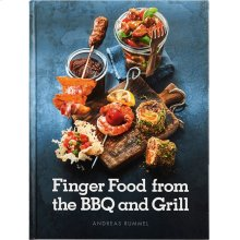 Finger Food From The BBQ and Grill Cookbook