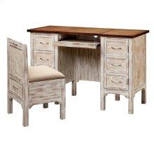 Caitlyn Desk With Stool