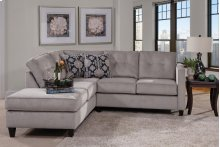 1375 L/f Chaise Section