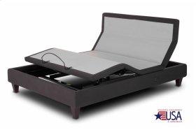 Premier Furniture Style Adjustable Bed Base Split King