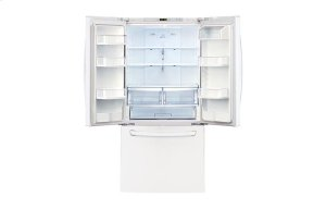 24 cu. ft. Ultra Capacity 3-Door French Door Refrigerator