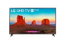 "UK6300BUB 4K HDR Smart LED UHD TV w/ AI ThinQ® - 50"" Class (49.5"" Diag)"