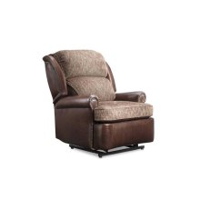 Bradley Recliner w Lift Mechanism