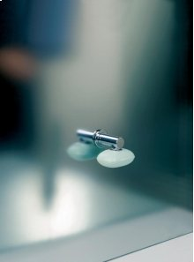 Soap magnet - Grey