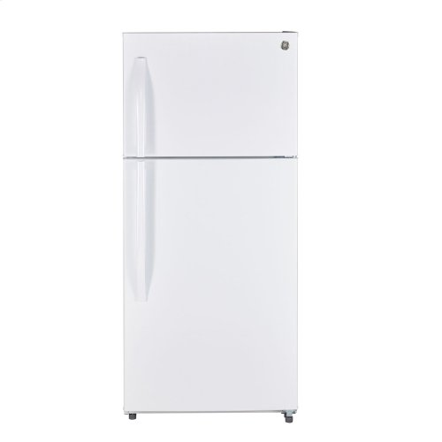 Energy Star 18 Cu.Ft. Top-Freezer, Frost-Free Refrigerator