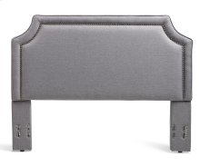 Brantford Headboard - Full/Queen, Grey
