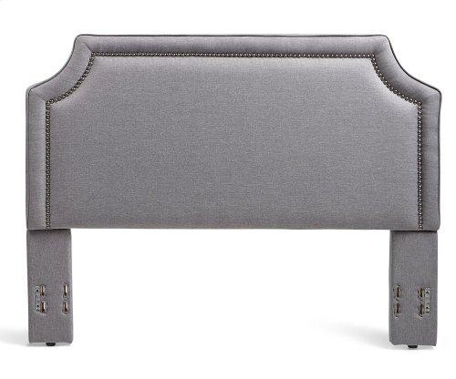 Brantford Headboard - Full/Queen, Grey
