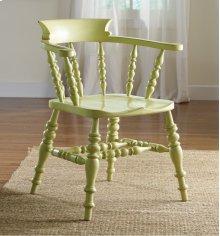 Nanticoke Captian's Chair
