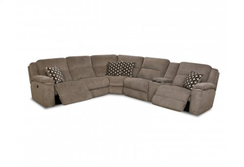 Power Sectional