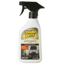 Cerama Bryte Appliance Cleaner