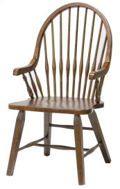 St. Michael Arm Chair