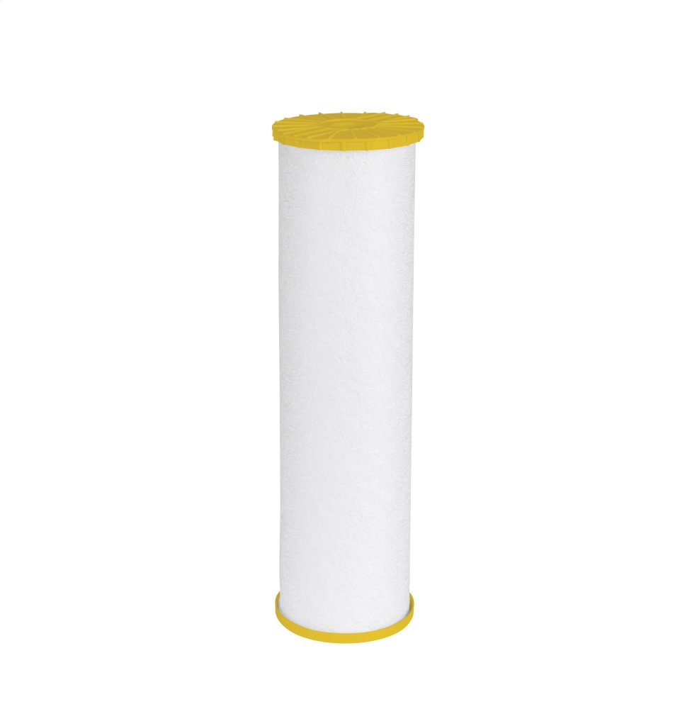 GEWhole Home Filter - Advanced