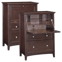 CAF McKenzie Office Chest