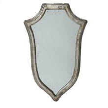 Empire Crest Mirror,Medium