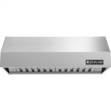 """30"""" Pro-Style Low Profile Under Cabinet Hood"""