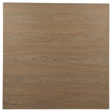 Crescent Square Dining Table Top