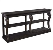Homestead Console Product Image