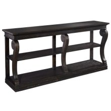 Homestead Console