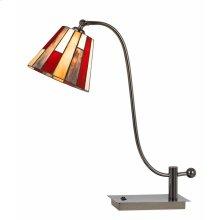 60W Tiffany Table Lamp